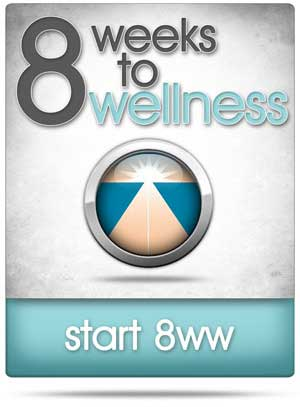 8 Weeks to Wellness is a nationally ercognized wellness program designed to make you healthy is available at Rittenhouse Square Chiropractic in Philadelphia, PA