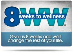 8 Weeks to Wellness. A nationally recognized health improvement program designed to make you healthier in 8 weeks.