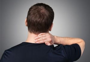 chiropractic care for neck pain.