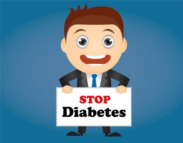 Take Control of Type 2 Diabetes